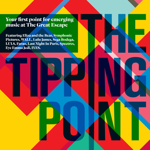 The Tipping Point at The Great Escape