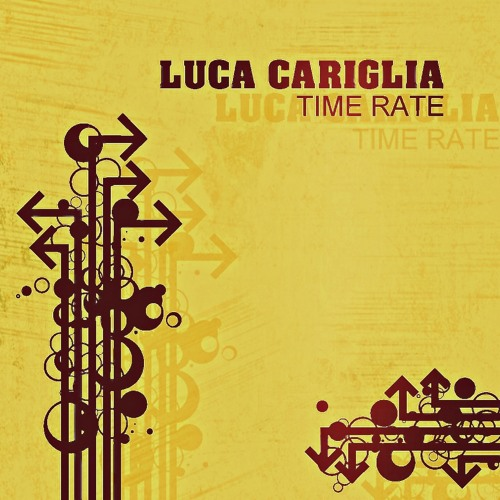 Luca Cariglia - Take Control ( original mix )