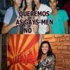 AS GAYS-MAN & MC BRUNINHO AQUECIMENTO (( Dj CretinoO ))