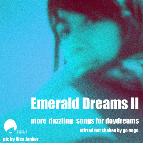 EDR012 Emerald Dreams Volume 2