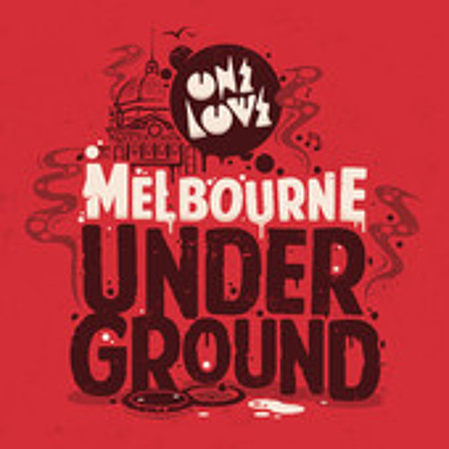 Orkestrated & Fries & Shine Ft. Big Nab - Melbourne Bounce