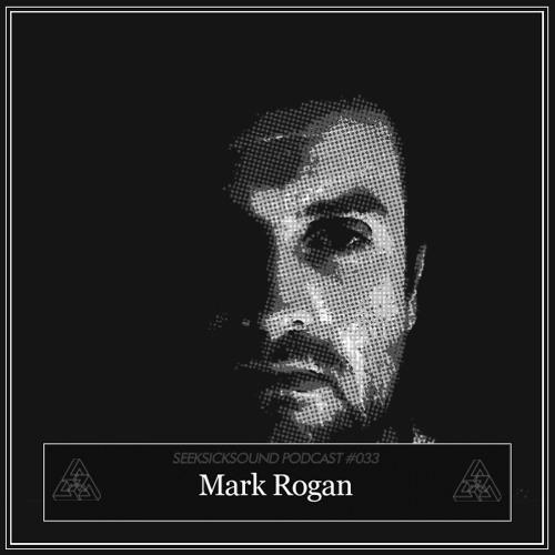 SSS Podcast #033 : Mark Rogan