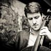 LIVE Dvorak Cello Concerto 1st mvt. Arne-Christian Pelz