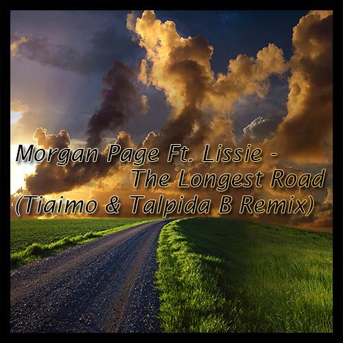 Morgan Page Ft. Lissie - The Longest Road (Tiaimo & Talpida B Bootleg)  [FREE DOWNLOAD]