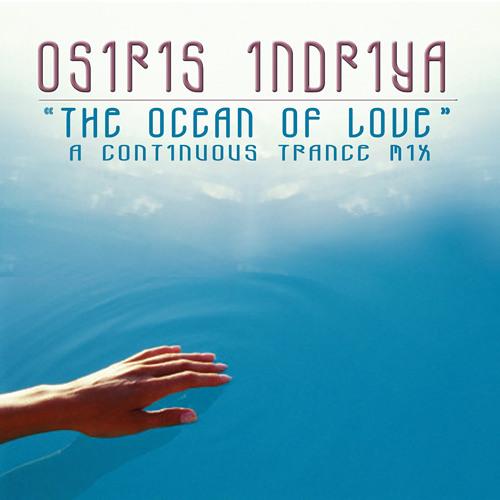 "Osiris Indriya ""The Ocean of Love"" All Vinyl Trance DJ mix (2000)"