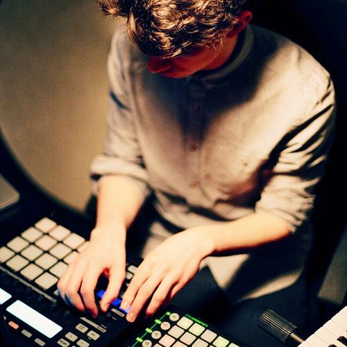 Exclusive Mix: Pále