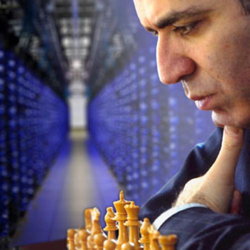 "Kasparov vs. Deep Blue / Snap Judgment, ""Rage Against the Machine"""