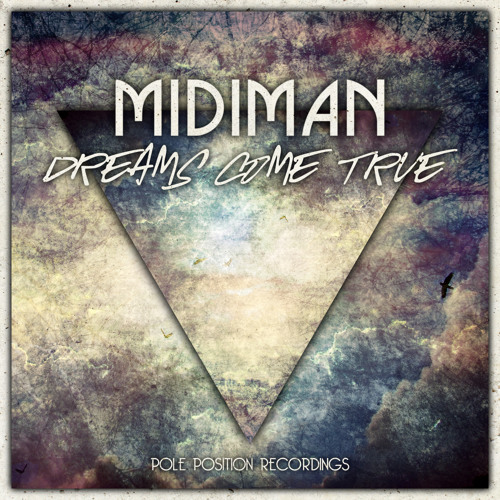 "MiDiMAN & Anturage - ""For the Sake Of Love"" (Original Mix)"
