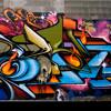 Graffiti Panel 5/5/2013