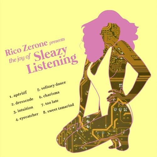 the joy of sleazy listening - teaser