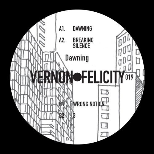 Vernon Felicity - Breaking Silence [MOS 019]