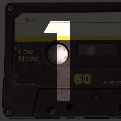 Calico Mixtape No. 1