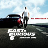 Fast and Furious 6 - Second Chance (Eminem)