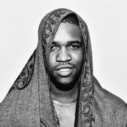 ASAP Ferg - Diamond Dust
