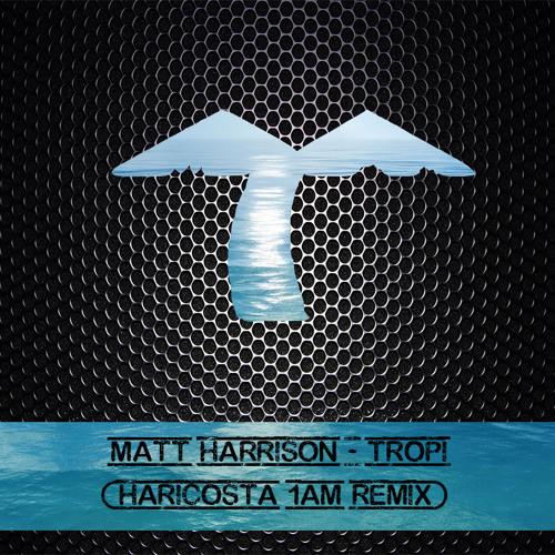 Matt Harrison - Tropi (HariCosta 1Am Remix) *** FREE DOWNLOAD***