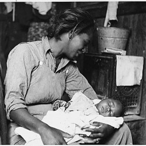 Born in the USA: A History of Birth [rebroadcast]