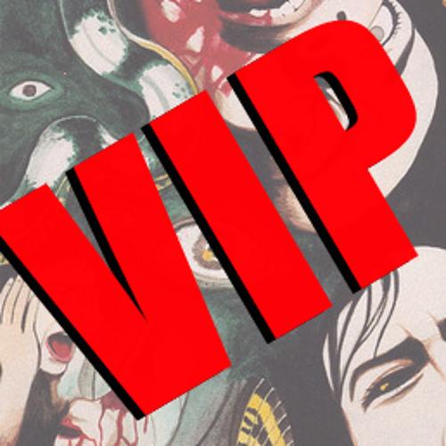 UZZI - The Walker VIP - Clip