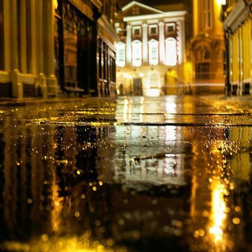Gaspra ft. R.Fursari - Streets with gold