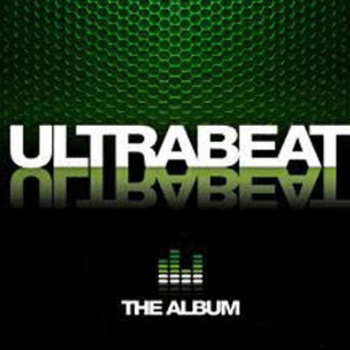 Ultrabeat - Pretty Green Eyes (James Mawdesley Remix) Twitter @91JamesM