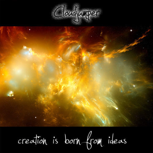 Cloudjumper - Creation is born from ideas