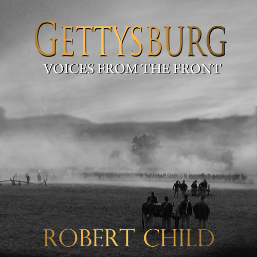 Gettysburg Voices From the Front