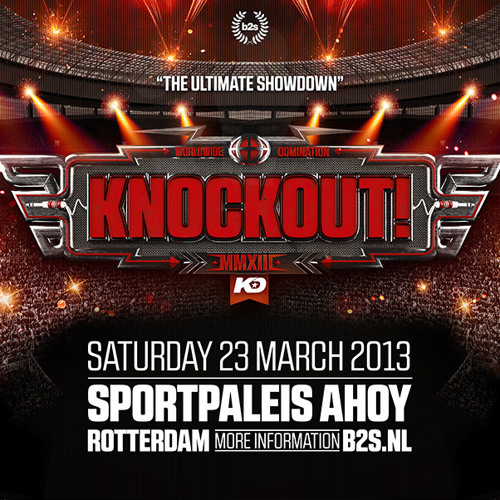 Brennan Heart vs Adaro @ Knock Out! (23-03-2013)