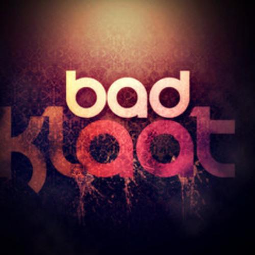 Badklaat - Buh (The Argonauts Remix)