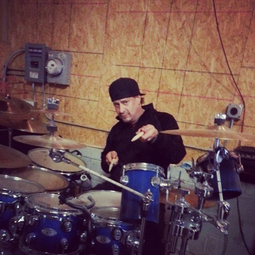 A-Town Records Studio: The Drum Sounds