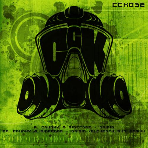 Crunky & Sinecore - Origin (Eleventh Sun Remix)
