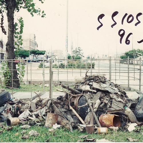 6. QUE PATRIA ES ESTA - dedicada a Wili Jiménez, encargo Tributo Rock Subte, no editado - 2002