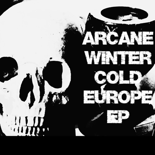 Arcane Winter Bad Day at Gothic Rock