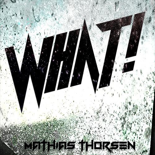 Mathias Thorsen - What! (Original Mix) Seamless Competition winner