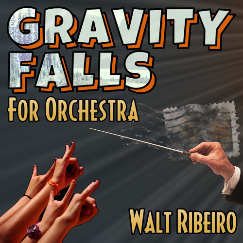 Gravity Falls Theme Song u0026#39;Made Me Realizeu0026#39; For Orchestra Chords - Chordify