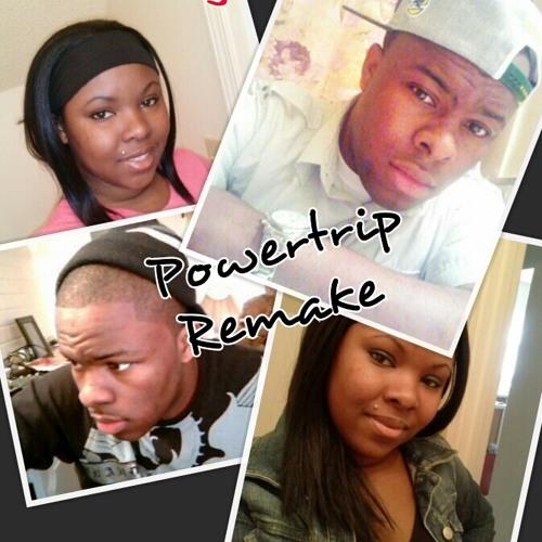 Powertrip Remake ft D.G da Paronta