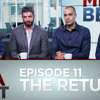 The MMA Beat - Episode 11