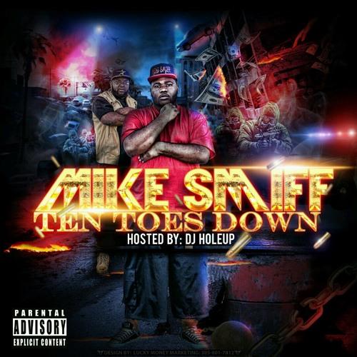 Mike Smiff - Keep Slidin' (Prod By Rippa)