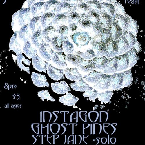 Instagon (630) - Dazed And Confused  [5-9-13, Sacramento,CA]