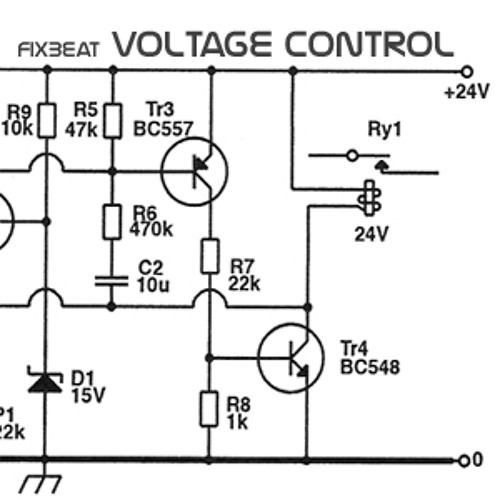 Voltage Control - FixBeat