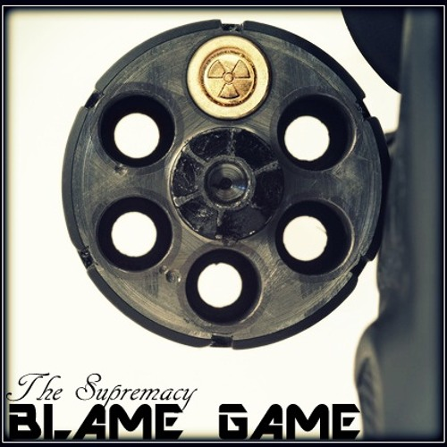 """Blame Game"""