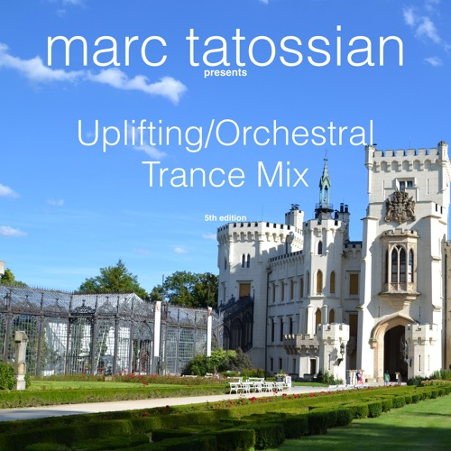 Uplifting/Orchestral Trance Mix: 5th Edition