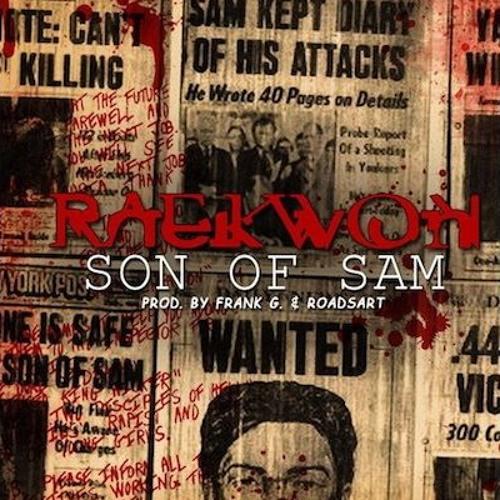 Son Of Sam | Raekwon (Prod. By Frank G. & RoadsArt)
