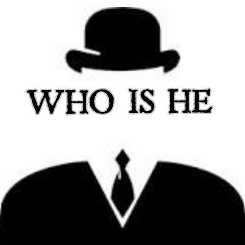 Who Is He (Prod. ADOTHEGOD)