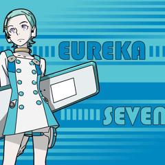 Eureka 7 - Fly Away  Full 
