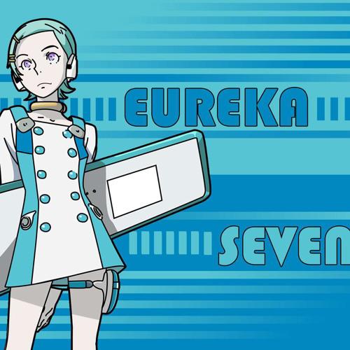 Eureka 7 - Fly Away |Full|