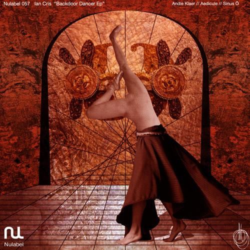 Ian Cris- Backdoor Dancer (Andie Klaer Remix)[NuLabel] unmaster-preview