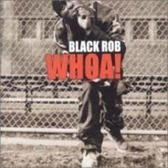 Black Rob-Like Woah (@DJBMONEY973)