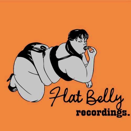 Black Hook - Salmonela Fidgerald (Original Mix) [Flat Belly Recordings]