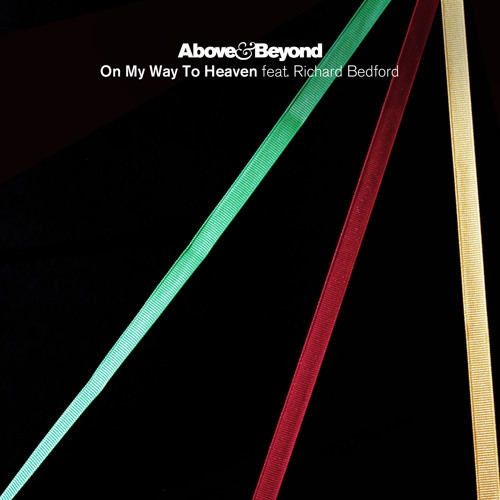 Above & Beyond - On My Way To Heaven [hunkE Hip-Hop Remix]