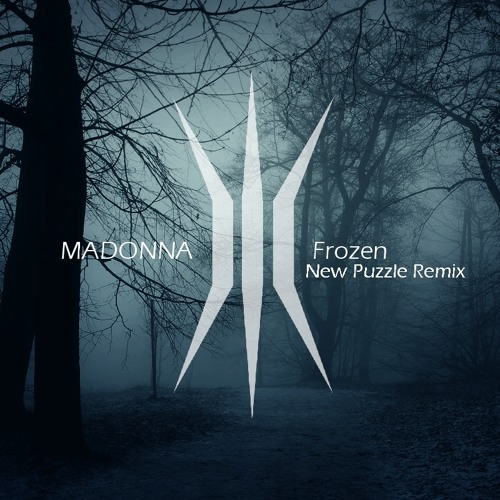 Madonna - Frozen (New Puzzle Remix)