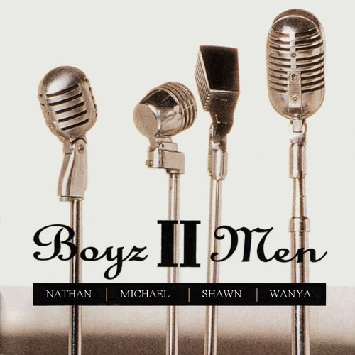 Boyz II Men - For The Rest Of My Life
